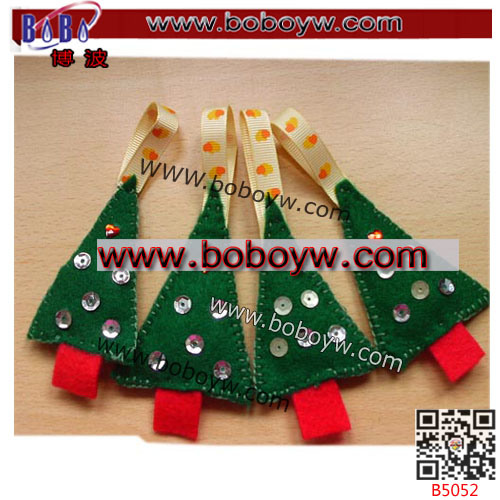 Promotion Promotional Item Christmas Birthday Party Ornament Holiday Craft Agent (B5052)