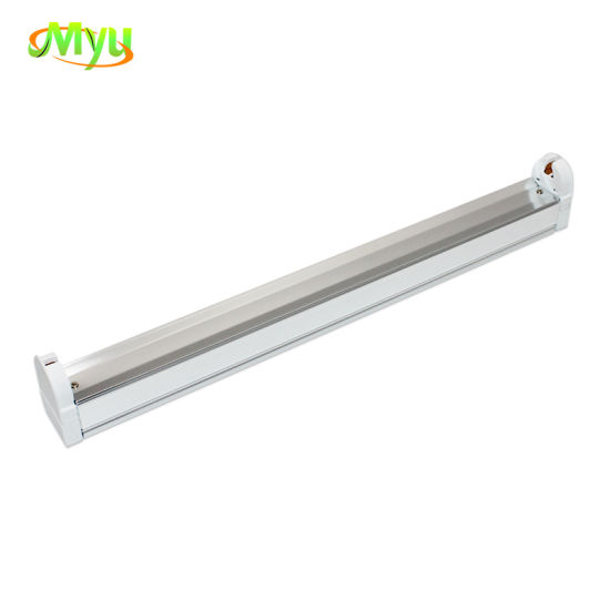 Wholesale Fluorescent Lighting Fixture T5 Fluorescent Lamp Aluminum Bracket