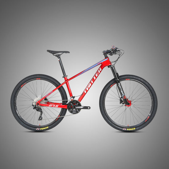 2019 High Quality 27.5er/29er Carbon Fiber MTB Mountain Bike