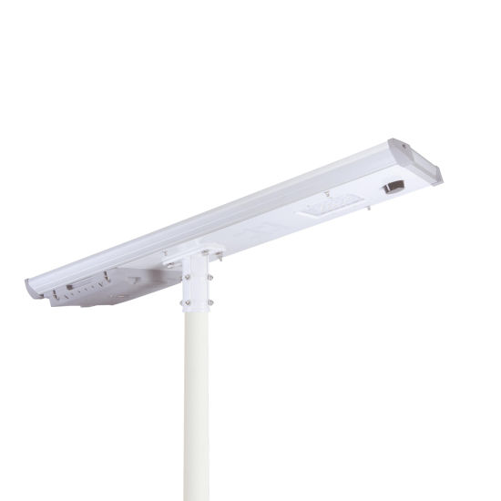 Wholesale Price 60W 8m Height Solar LED Street Light pictures & photos