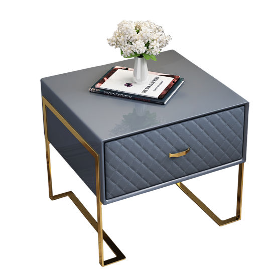Nordic Bedside Table Night Stand, Chest Tables Furniture