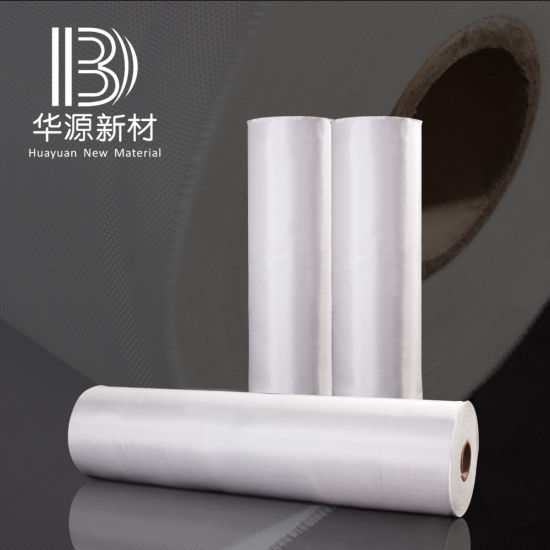 High Strength 3732 Twill Weave Fabric Fiberglass Cloth for Fireproof Blanket pictures & photos