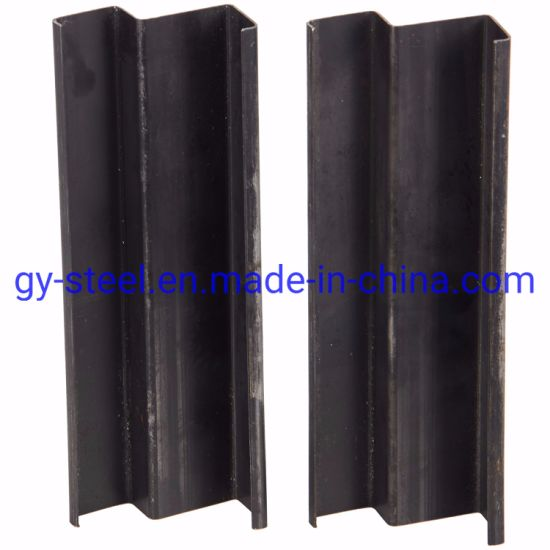 Cold Bend Double Z Steel Profile to Africa Market