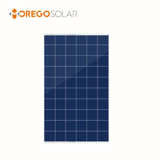 25 Years Warranty PV Solar Panels Price Poly 270W 280W 330W Solar Panel