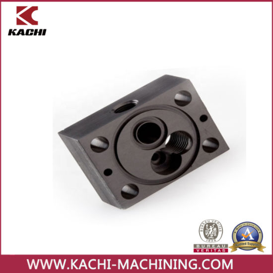 Auto Parts Energy Industry Kachi Machine Work