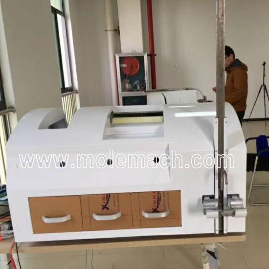 Electronic Dough Tensile Tester
