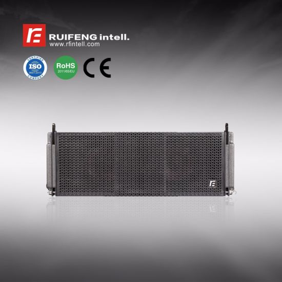 PRO Audio Dual 8 Inch Stage Show Equipment