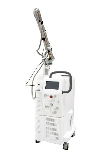 Beauty Salon Skin Resurfacing CO2 Fractional Laser Equipment