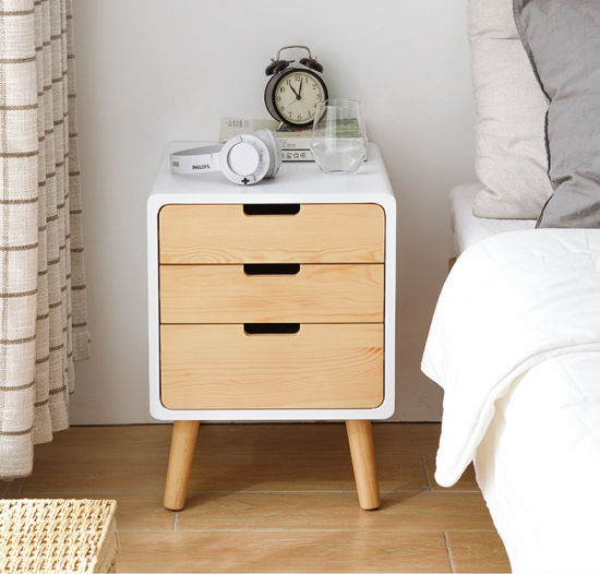 China Nordic Bedside Table Night Stand, Chest Tables Furniture