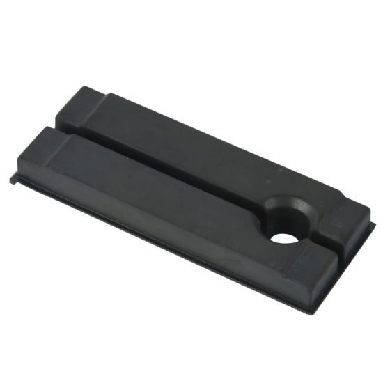High Quanlity OEM Manufacturer Glass Clamp EPDM Rubber Products