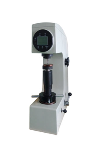 Rockwell Hardness Tester Covenient Use