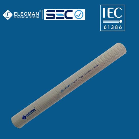 Tuberias Metalicas Flexibles Tube IEC 61386