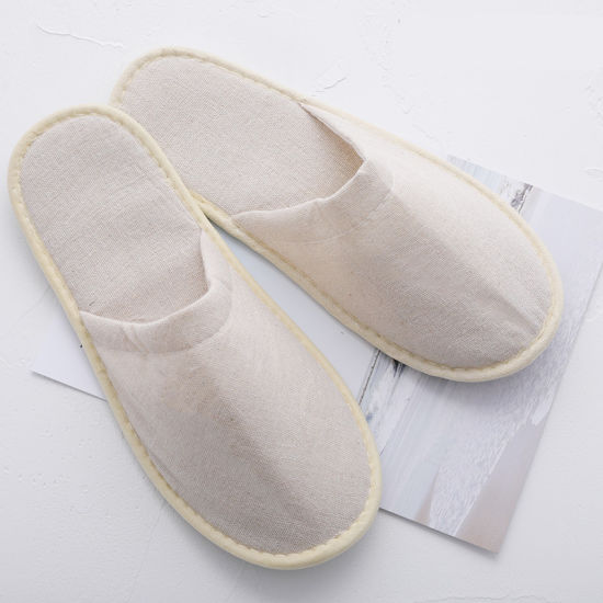 Slippers for Starred Hotel