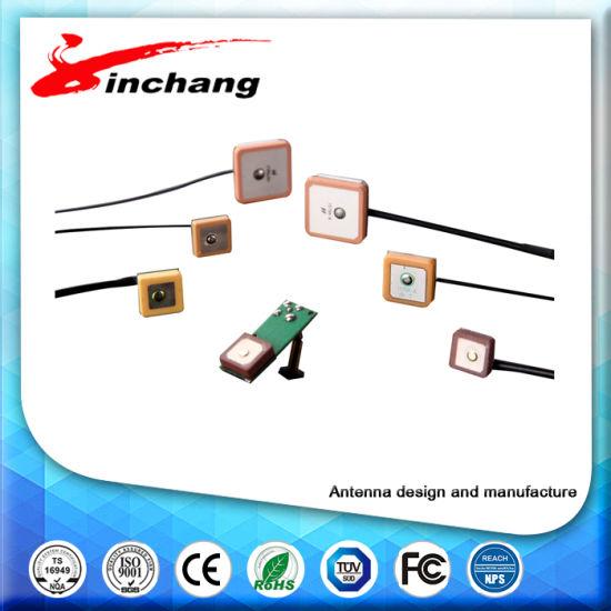 Manufacturer of GPS Glonass Compass Internal Active Antenna