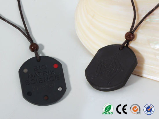 Factory Sale Quantum Energy Pendant with Xax Rope pictures & photos