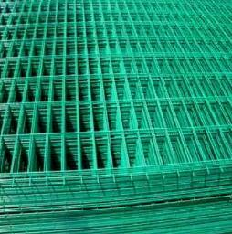 China Wholesale Iron Welded Wire Mesh Panel for Construction