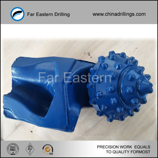 China TCI Single Rock Roller Cone Cutters for Foundation