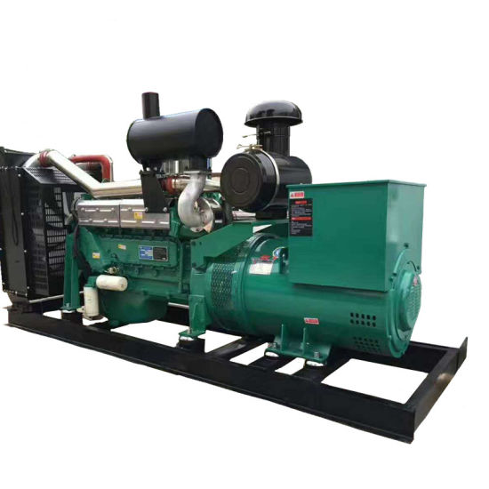 200kw ATS Cabinet Diesel Generating Set with 250kVA Power pictures & photos
