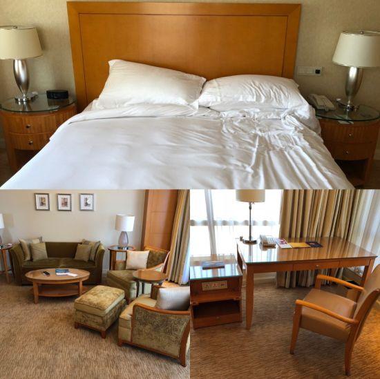 China Hotel Furniture Hotel Bedroom Furniture 5 Star Hotel Bedroom