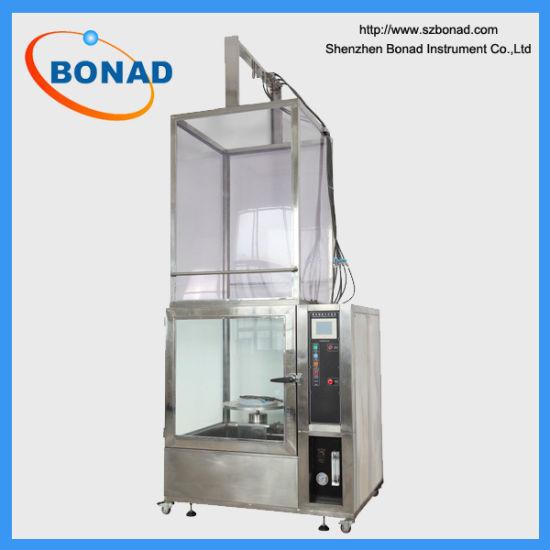 Model Bnd-Ipx56 Rain Spray Test Machine Grade Ipx5 Ipx6