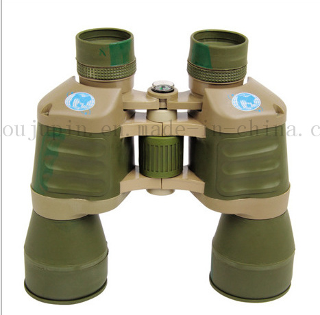 OEM High Quality Logo Hunting Optics Telescope Binoculars pictures & photos