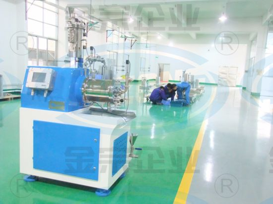 Chemical Milling Equipment in China pictures & photos