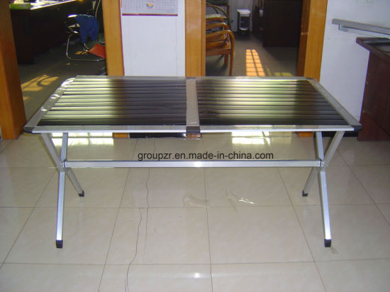 Folding, Aluminum, Camping Table pictures & photos