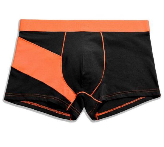 8ce4b6860db China Men High Quality Cotton Boxers Brief Sexy Men Underwear Shorts ...