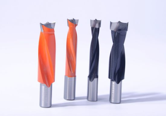 Carbide Boring Bit- Blind Hole Drill Bit for Wood. pictures & photos