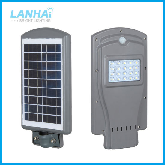 China Integrated Photocell Sensor Road