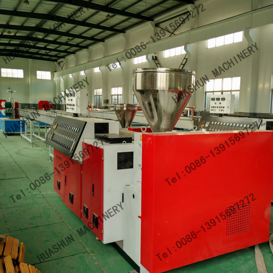 Polystyrene Picture Frame Moulding Machinery pictures & photos
