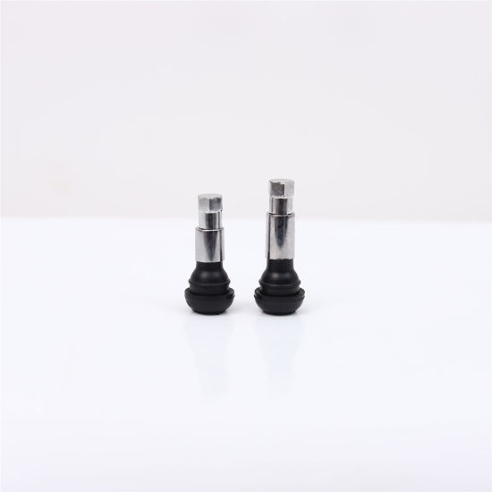 Car Accessories Snap-in Tubeless Tire Valves of Auto Parts