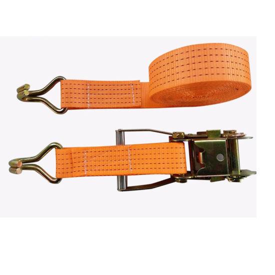 50mm Cargo Lashing Belt for New Design
