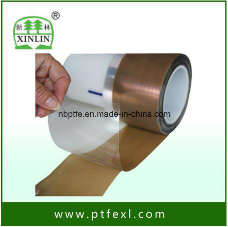 Electrical Insulation PTFE Film Adhesive Tape pictures & photos