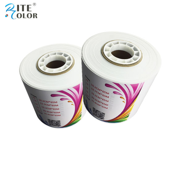 Rc Glossy Inkjet Photo Paper Roll