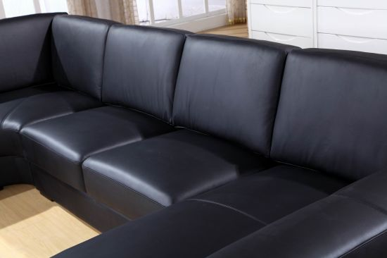 Outstanding Leather Sofa 9 Seater Sofa Germany Living Room Leather Sofa Leather Sectional Combination Sofas U Shape Sectional Sofa Short Links Chair Design For Home Short Linksinfo
