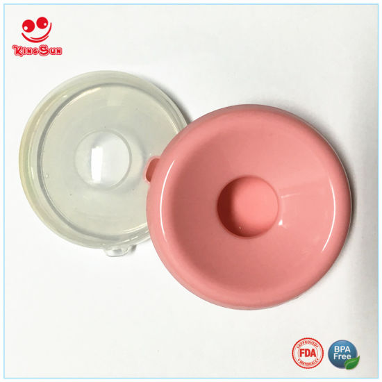 Shell Shape Breast Milk Packaging Box Food Grade pictures & photos