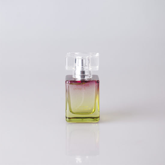 Best Quality Glass Perfume Bottle by Chinese Supplier pictures & photos