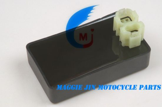 Motorcycle Cdi for Dt125k New Eco/Spcendor/XLR125 pictures & photos