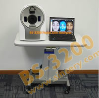 Hottest Skin Analyzer Skin Tester Visia Skin Analysis Machine for Sale pictures & photos