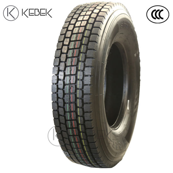Tire Manufacturer China Supplier Truck Tire 295/80r22.5 Hot Selling