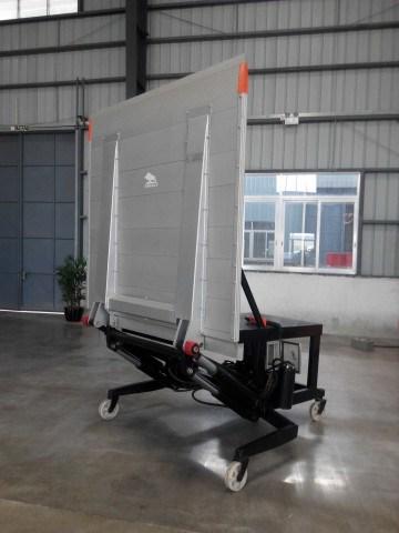 1.5 Ton Aluminium Working Platform