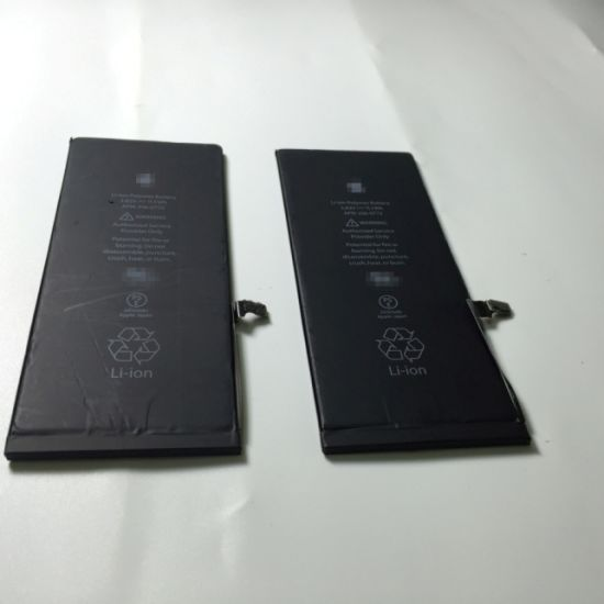 3.82V Lithium Mobile Phone Battery for iPhone 6 Plus (3349C1D) for Apple