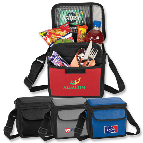 Promotional Cooler Bag Gift Insulated Bag