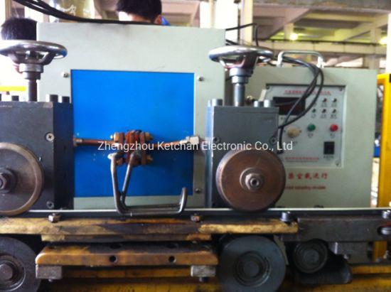 Disk Circular Bandsaw Blade Induction Heating Machine