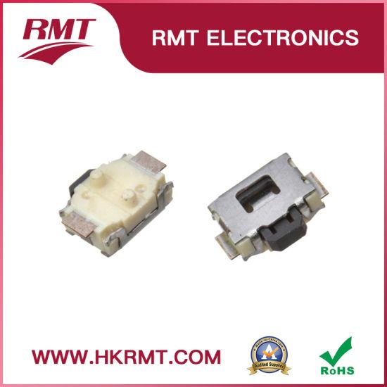 Push Button Switch SMD Tact Switch (TS-1186E)