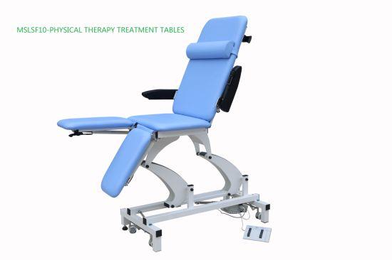 Manual Medical Treatment Tables Mslsf09 China Physical