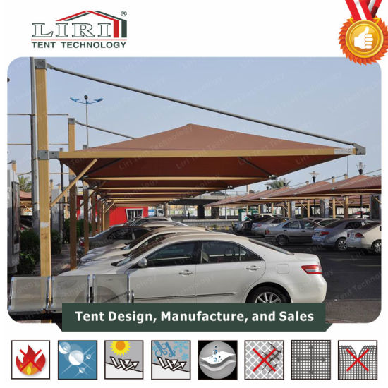 Steel Carport Tent Used for Car Parking & China Steel Carport Tent Used for Car Parking - China Car Parking ...