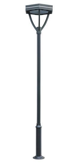 30W 40W 50W 60W 80W 100W 120W 150W CE Rosh FCC EMC LVD Outdoor Street Road LED Aluminun Graden for Lighting