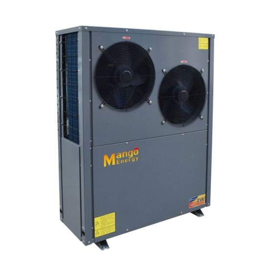 High Quality Air Source Heat Pump for Hybrid Water Heater System